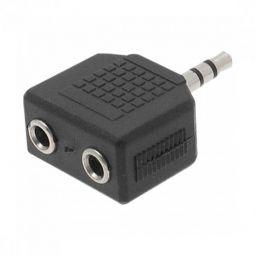 Adaptador plug stereo a mono