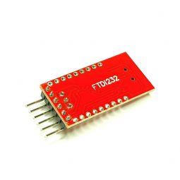 Convertidor serial - USB