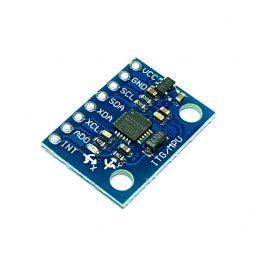 Módulo acelerómetro para Arduino y PIC