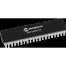 Microcontrolador PIC16F877A DIP-40