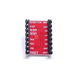 Módulo de control de motor stepper