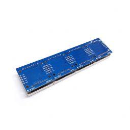 Módulo matriz LED 8x8