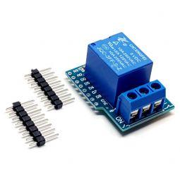Módulo de 1 relay para Arduino