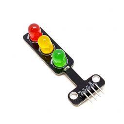 Módulo LED semáforo para arduino