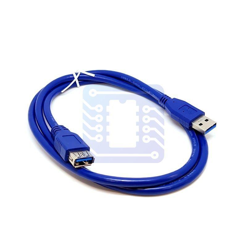 Cable alargador USB 3.0 5gbps