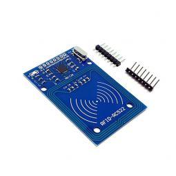Módulo lector de tarjeta RFID - NFC para Arduino