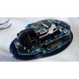 Arreglo mouse gamer