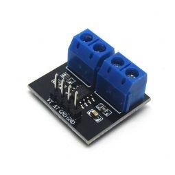 MAX471 módulo sensor de voltaje y corriente