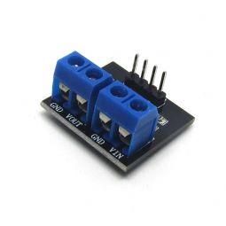 Sensor V I MAX471