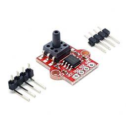 Módulo sensor de presión HX710B para Arduino
