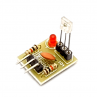 Módulo receptor láser para Arduino